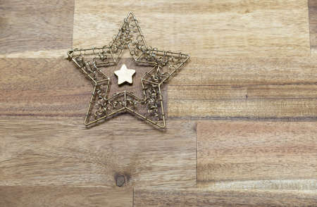 star: Christmas Star
