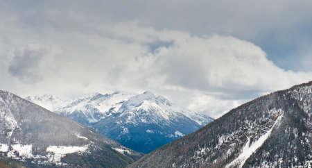 saint bernard: San Bernardo nelle Alpi italiane