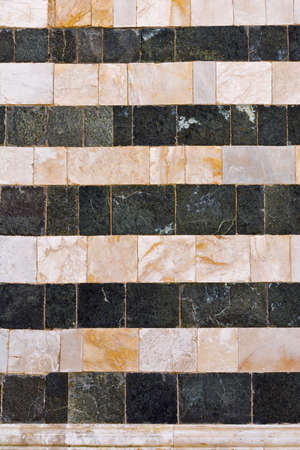 carrara: Italian Marble Wall as Background