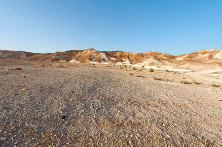 judean hills: Judean Desert on the West Bank of the Jordan River