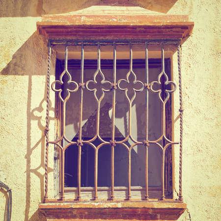 resplendence: Facade of the Old Spain House, Instagram Effect
