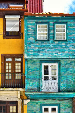 resplendence: Windows Decorated with Portuguese Ceramic Tiles