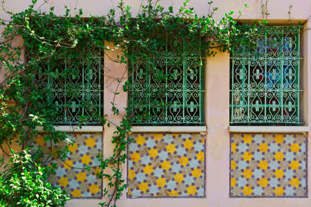 resplendence: Israel Metal Windows in Tel Aviv