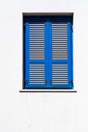 resplendence: Facade of Old Building after Reconstruction in Tel Aviv