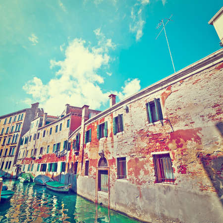 canal street: The Narrow Canal- the Street in Venice