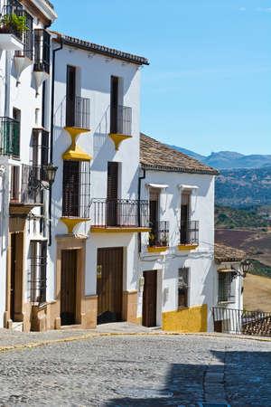 ronda: Medieval Spanish City of Ronda