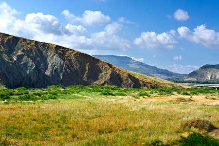 volcanic: Volcanic Rocks of Sicily