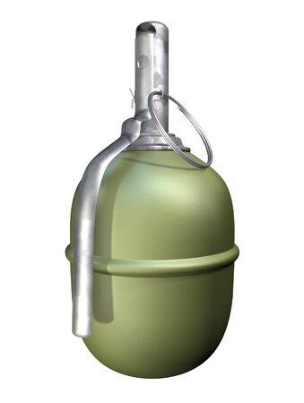 frag: Grenade