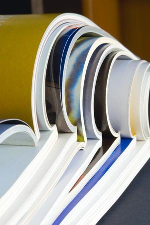 catalogs: Color catalogs