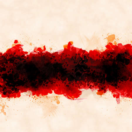 gore: Abstract blood