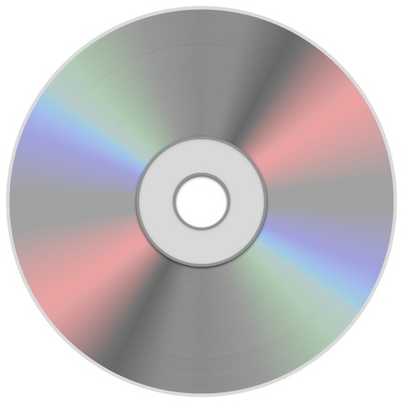 compact disk: compact disk