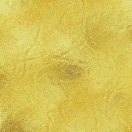 gold foil Stock Photo - 9962995