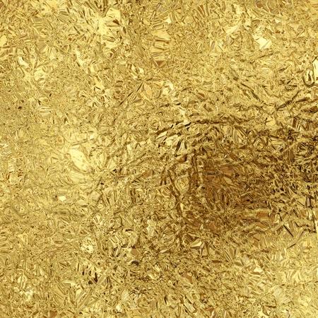 goldfolie: Blattgold  Lizenzfreie Bilder