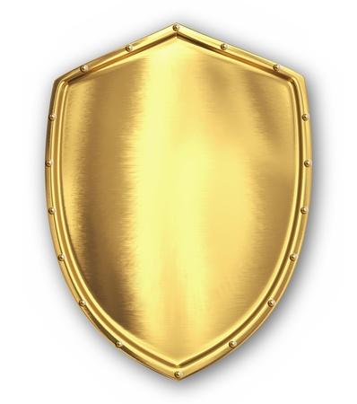 security token: Golden shield