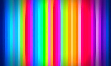 colores calidos: Fondo abstracto Foto de archivo