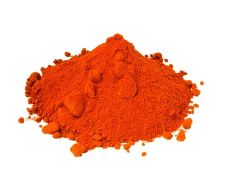 pepe nero: Red paprika spezie