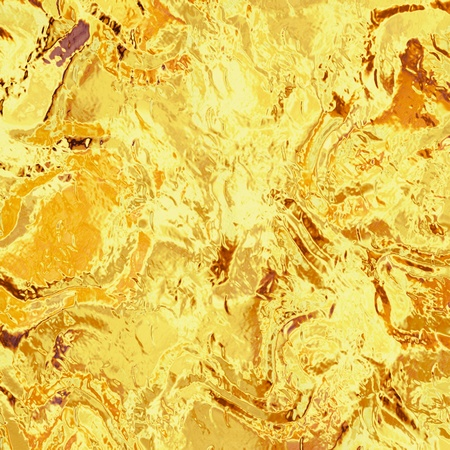 gold foil Stock Photo - 10018057