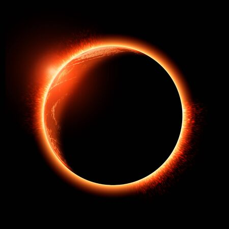 eclipse: corona