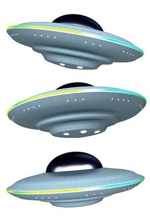 platillo volador: OVNI
