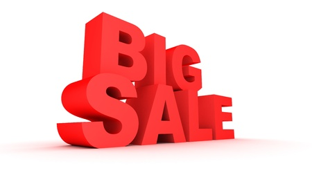 mall signs: Sale Stock Photo