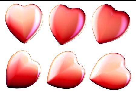 Heart Stock Photo - 10182860