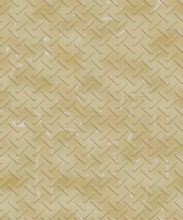 metal texture (diamond plate) photo