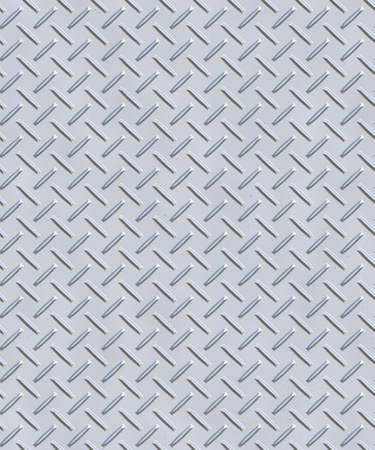 metal texture (diamond plate) Stock Photo - 10183149