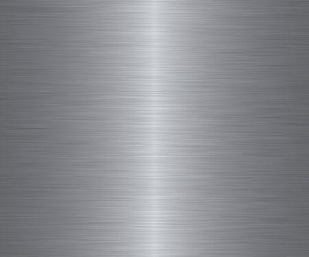 brushed aluminum background: metal  texture