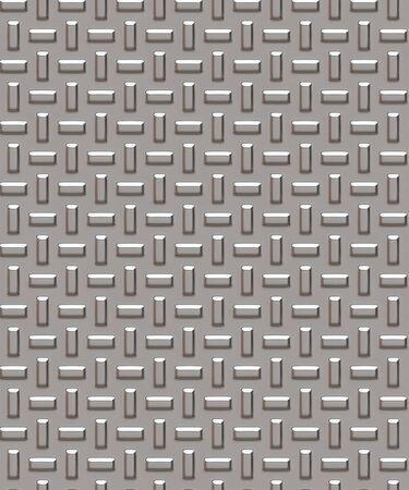 metal texture (diamond plate) Stock Photo - 10183140