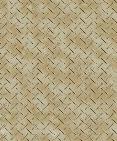 metal texture (diamond plate) Stock Photo - 10183186