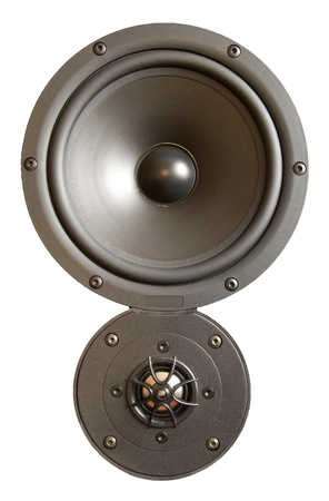 audio speaker photo