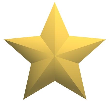 shinning: star
