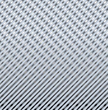 align: metal  texture