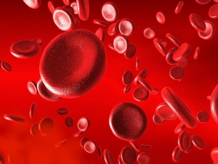 globulo rojo: Células de la sangre