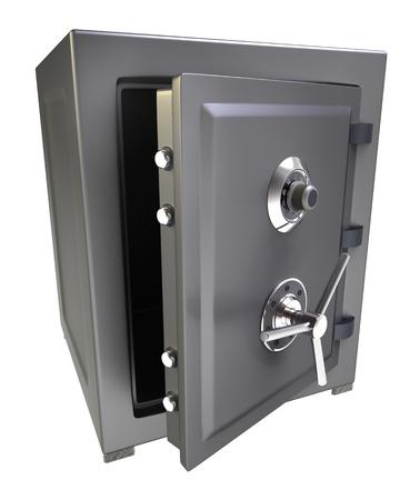 vault: Bank safe