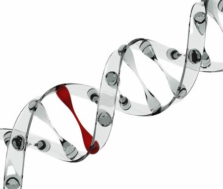 DNA Stock Photo - 11801679