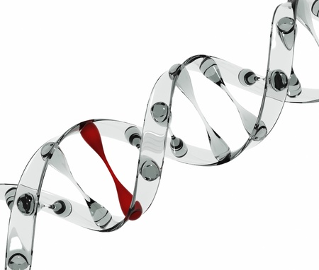 DNA Stock Photo - 11801679