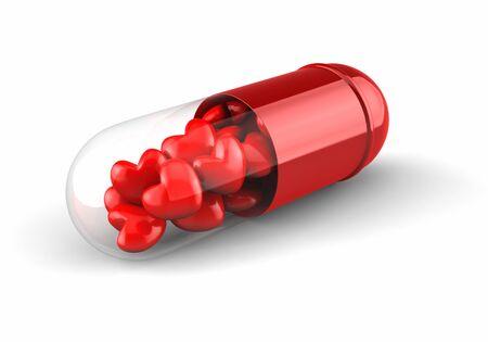 Love pill