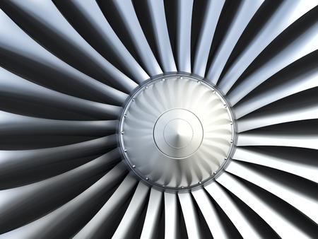 turbine engine: Turbo jet engine