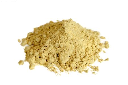 flour: Terreno Mustard