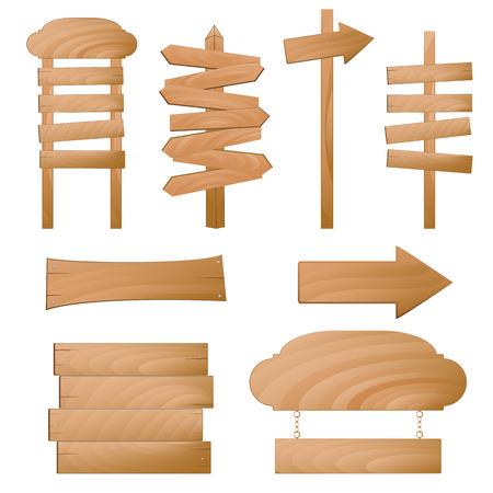 Panneaux en bois