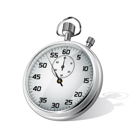 cronometro: Cron�metro de vector