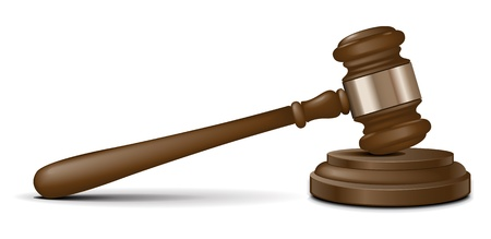 věta: vektor soudce palička