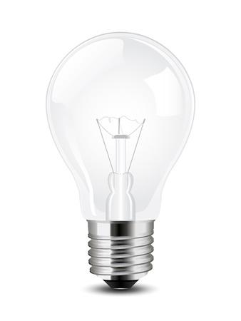 lightbulb: Vector lightbulb