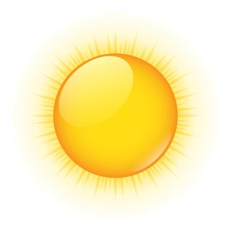 Sun Ilustrace