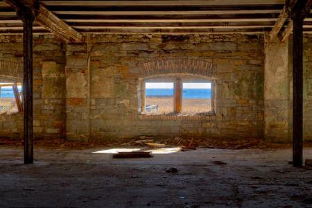 window: window Editorial