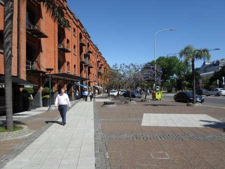 neighbourhood: Puerto MAdero neighbourhood II, Buenos Aires Editorial
