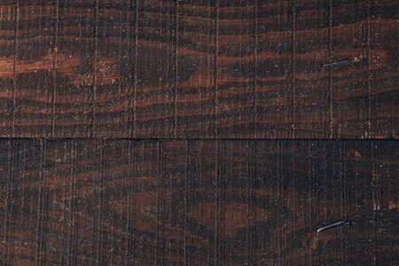 Dark wooden background Stock fotó