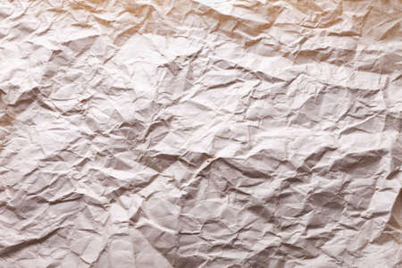 old crushed paper background Stock Photo - 10332304