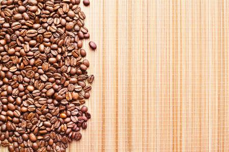coffee border photo